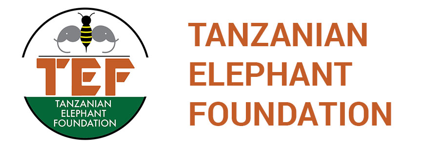 tanzanian elephant foundation logo